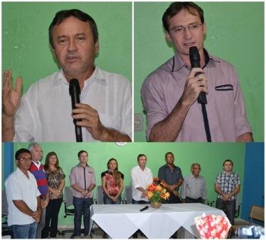 Nova diretoria do Sindicato dos Trabalhadores Rurais de Massapê toma posse, veja!