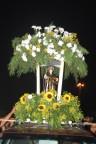 Muita fé e devoção no encerramento do festejo de Regeneração