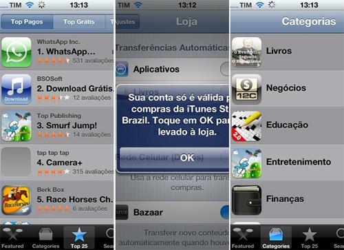 Apple dará US$ 32 mi a pais que não autorizaram compra em apps infantis