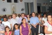 Prefeito de Regeneração recebe autoridades na nona noite de festejo - Imagem 9