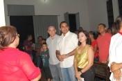 Prefeito de Regeneração recebe autoridades na nona noite de festejo - Imagem 2