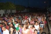 Muita fé e devoção no encerramento do festejo de Regeneração - Imagem 3