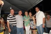 Prefeito de Regeneração recebe autoridades na nona noite de festejo - Imagem 6