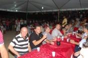 Prefeito de Regeneração recebe autoridades na nona noite de festejo - Imagem 1