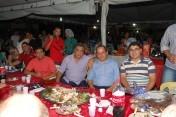 Prefeito de Regeneração recebe autoridades na nona noite de festejo - Imagem 3