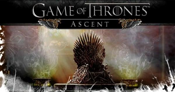 Game of Thrones Ascent: jogo ganhar vers縊 para dispositivos meis