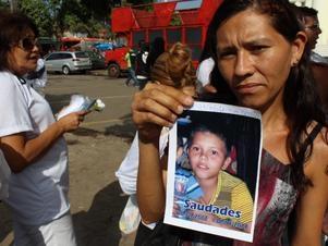 MA: Pai de menina queimada diz que filha não será última vítima