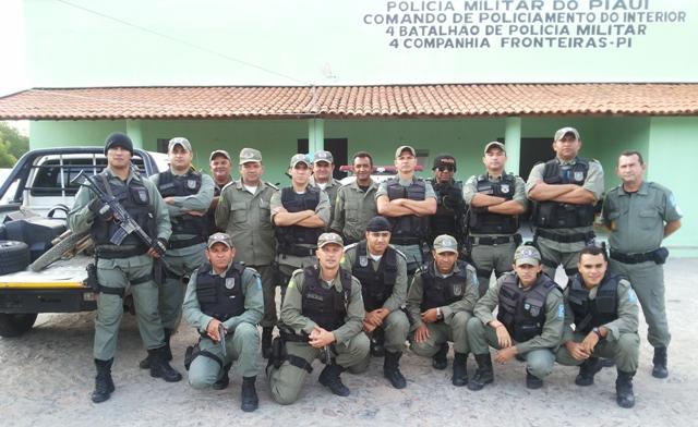 Polícia prende quadrilha especializada em roubo de ônibus e tráfico de drogas