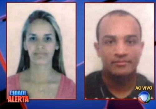 Mulher que sobreviveu ao baleada em restaurante foi vítima de ex-namorado