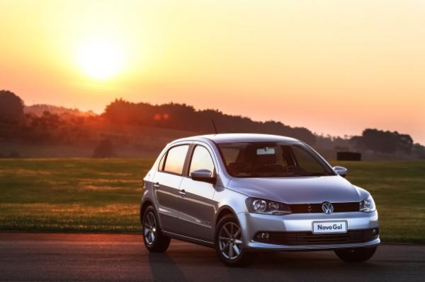 Volkswagen faz promoção para comemorar  os 27 anos de liderança do Gol