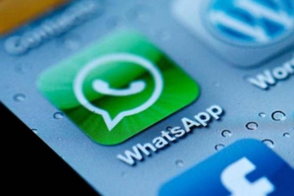 Falsa mensagem de voz do WhatsApp tenta roubar dados do usuário