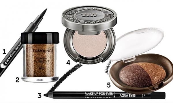 Maquiagem para festa: looks em quatro estilos para arrasar