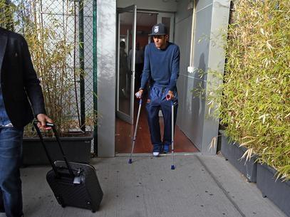 Por lesão de Neymar, Barcelona entra em contato com médico da Seleção