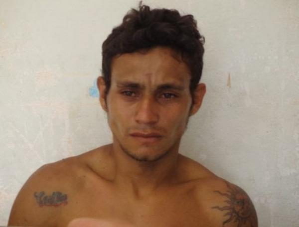 Homem é preso após assaltar casa duas vezes no dia no Piauí