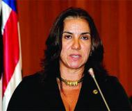 Justiça federal informa à Câmara de Vereadores sobre condenação de Márcia Marinho