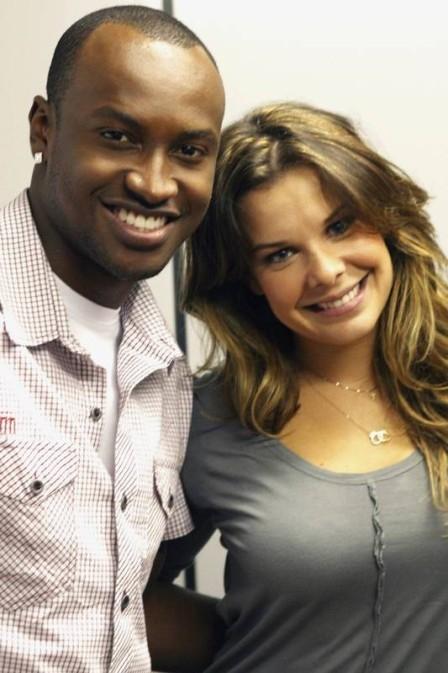 Notícia do dia do casamento com Fernanda  Souza surpreende a família de Thiaguinho
