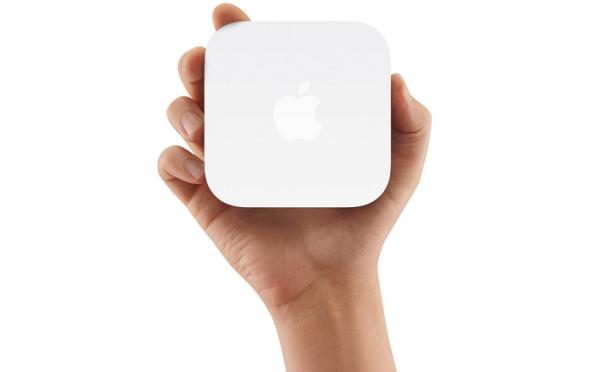 Quais as vantagens do Airport da Apple para um roteador comum? Entenda