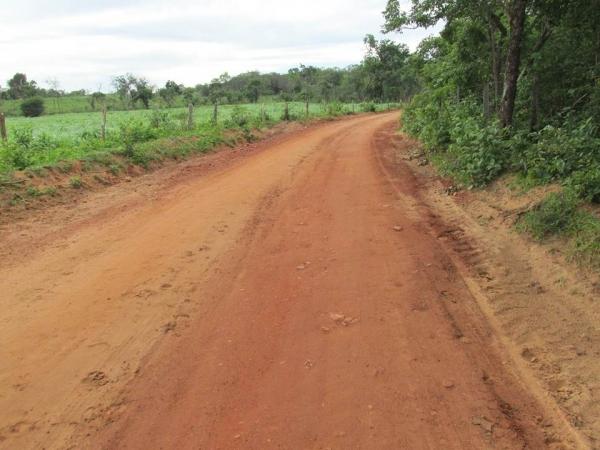 inicio do tapa buracos nas estradas vicinais vai com tudo - Imagem 2
