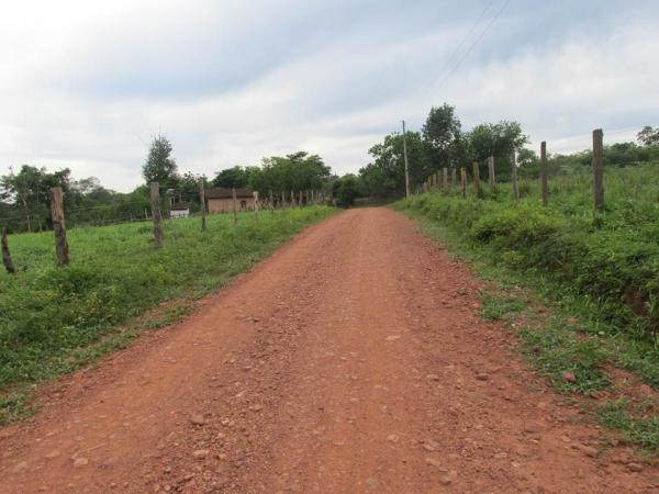 inicio do tapa buracos nas estradas vicinais vai com tudo - Imagem 1