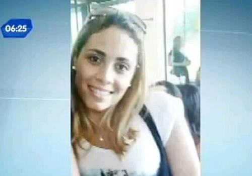 Antes de emboscada, mulher disse que confiava no ex-marido