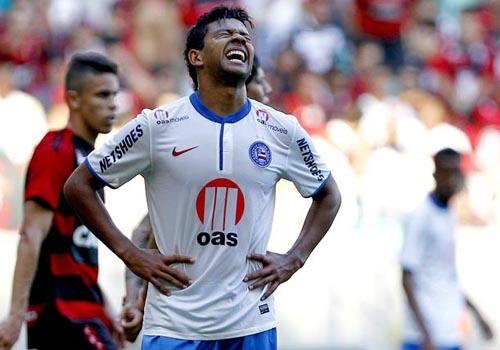Botafogo contrata atacante ex-Cruzeiro e São Paulo
