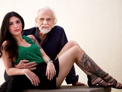 Francisco Cuoco diz que assiste a filmes eróticos: