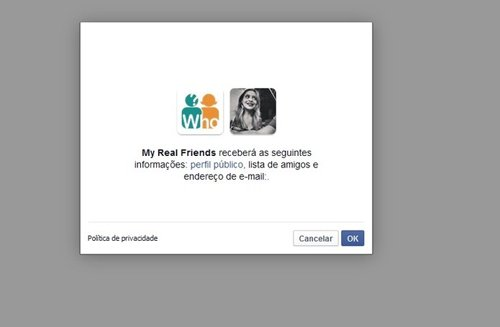 Saiba quem te excluiu ou recusou pedido de amizade na rede social