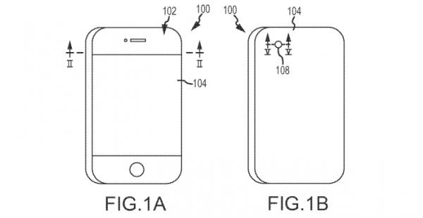 Apple pode usar vidros de safira em novos iPhones, revela patente