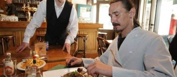 Caloteiro que não pagava restaurantes de luxo há cinco anos aparece morto na Bélgica