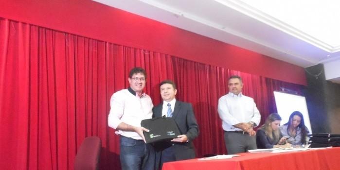 IFPI firma Parceria com Prefeitura Municipal de Nazaré do Piauí
