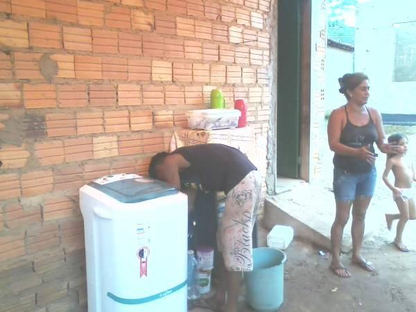 Vereador denuncia morosidade na execução de projeto de casas em Caraúbas - Imagem 4
