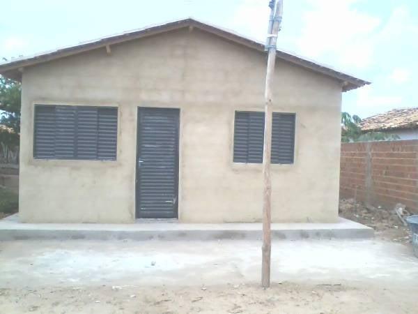 Vereador denuncia morosidade na execução de projeto de casas em Caraúbas - Imagem 6