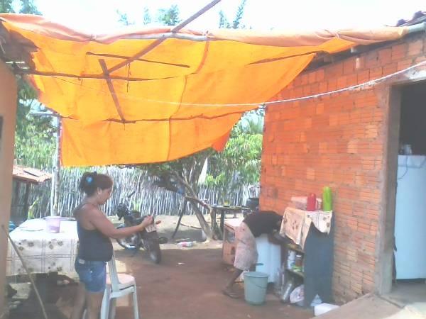 Vereador denuncia morosidade na execução de projeto de casas em Caraúbas - Imagem 3