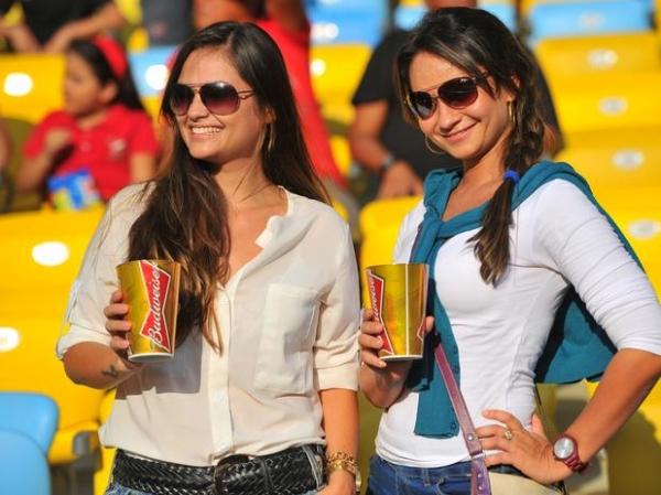 Advogado paranaense consegue liberação de cerveja em estádios do Brasil