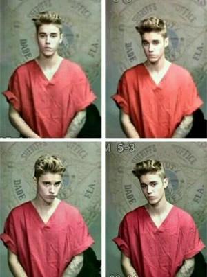 Mais de oito mil já assinaram petição para deportar Justin Bieber dos EUA