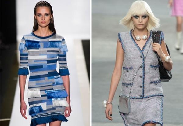 O que esperar da moda para este ano de 2014; confira tendencias