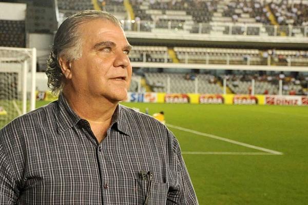 Presidente diz que Santos foi correto com Barcelona ao vender Neymar