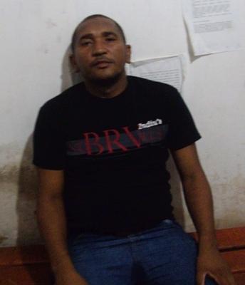 Polícia prende homem acusado de furtar sacrário de Igreja em Santa Rosa do Piauí