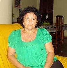 Morre ex-prefeita de São João da Canabrava