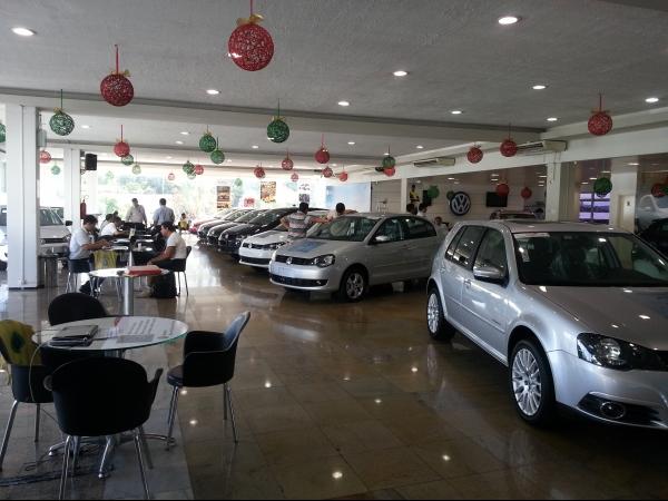 Concession疵ias ainda possuem carros 0km com pre輟 de 2013 e IPI Reduzido em Teresina