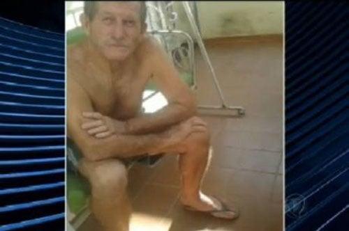 Ex-militar é preso após fazer gestos obscenos para uma criança de 6anos