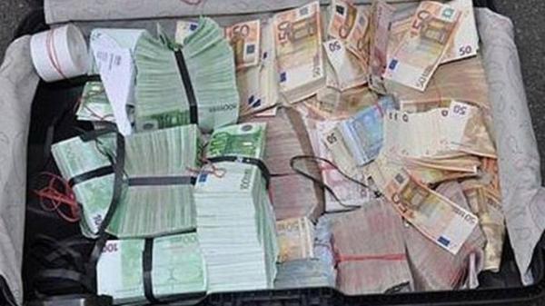 ?Robin Hood? da Áustria rouba milhões e diz que queria doá-los a pessoas carentes