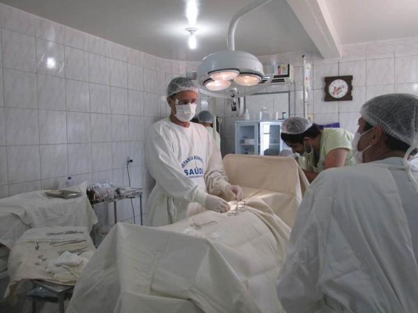 Semanalmente são realizadas Cirurgias em Cristalândia - Imagem 10