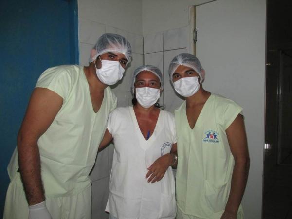 Semanalmente são realizadas Cirurgias em Cristalândia - Imagem 13