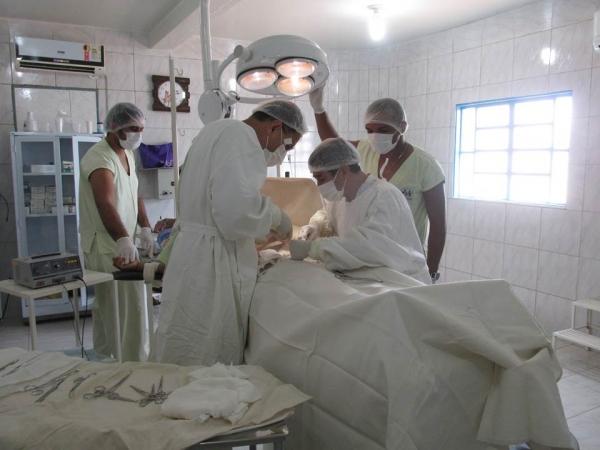 Semanalmente são realizadas Cirurgias em Cristalândia - Imagem 4
