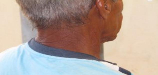 Homem de 67 anos é preso acusado de abusar sexualmente da sua bisneta de apenas 5 anos