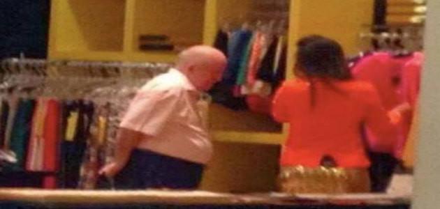 Após flagra em shopping, Nicole Bahls nega que tenha ficado com político de 74 anos em Aracaju