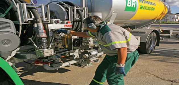 Petrobras Transporte encerra hoje as inscrições para 602 vagas;saiba
