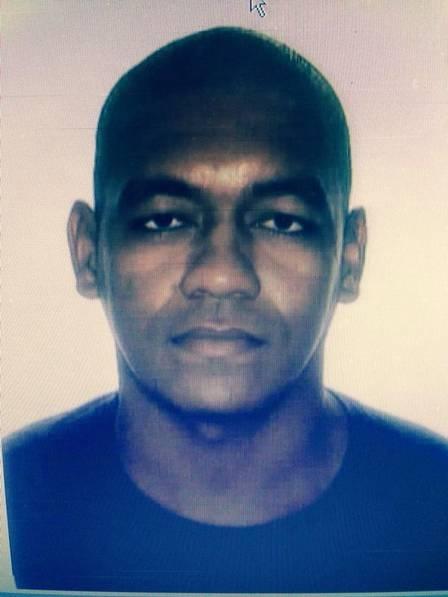 Atirador de Copacabana queria ser policial e ter porte de arma, diz irmão