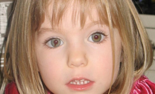 Caso Madeleine McCann: polícia britânica identifica três suspeitos de sequestro